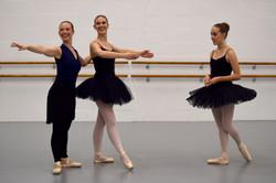 RAD Advanced 1 Ballet