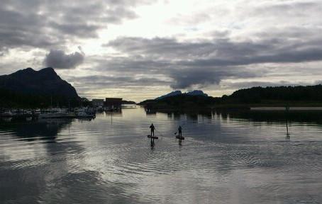 Kjerringøy a gem off the beaten path in Northern Norway