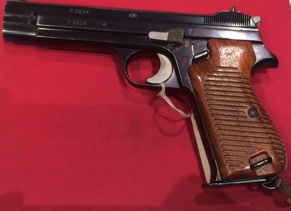 SIG P210-3  9mm