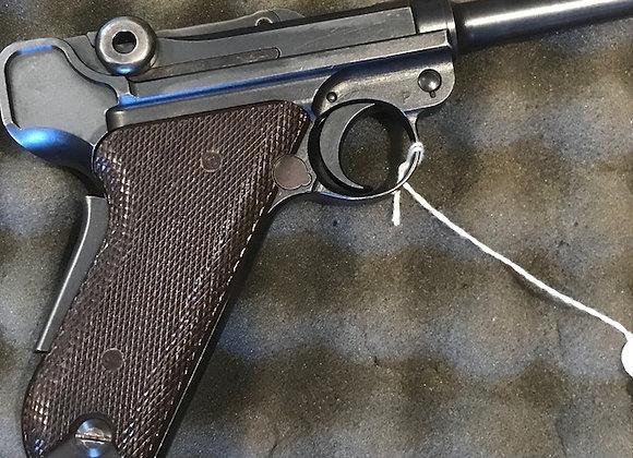 Swiss Luger mod.29
