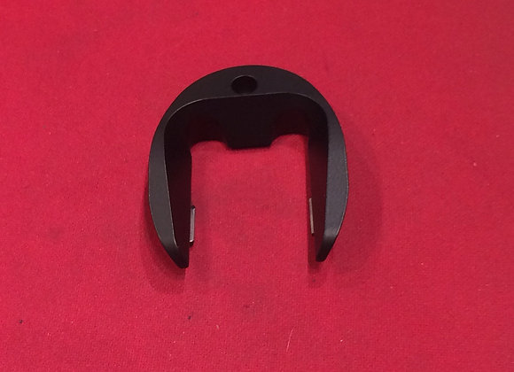Magazine funnel for P 226 X5/X6 screw on black
