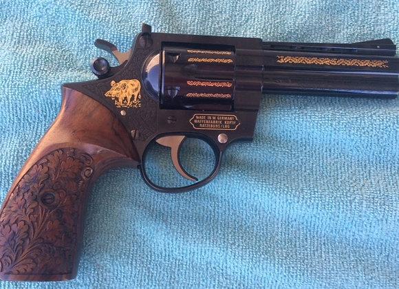 Korth Revolver deluxe