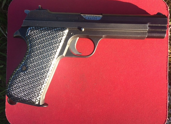SIG P210-6 caliber 7.65and 9 mm barrell