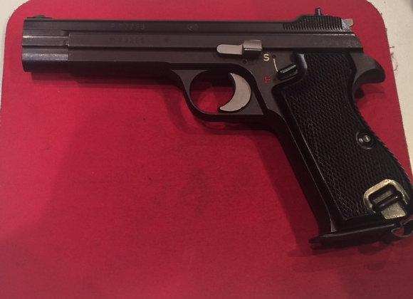 SIG P210-2 cal. 7.65
