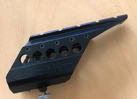Scope mount for SIG P210 Legend and Legend super target