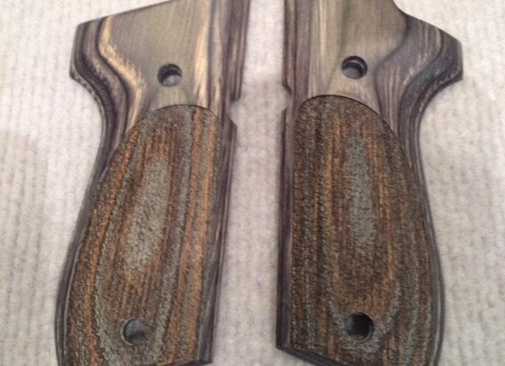 Smith & Wesson mod 952 grip