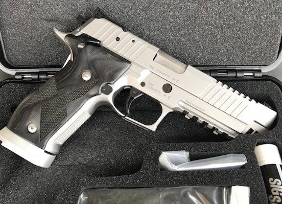 SIG P226 XFive Sekeleton 9mm