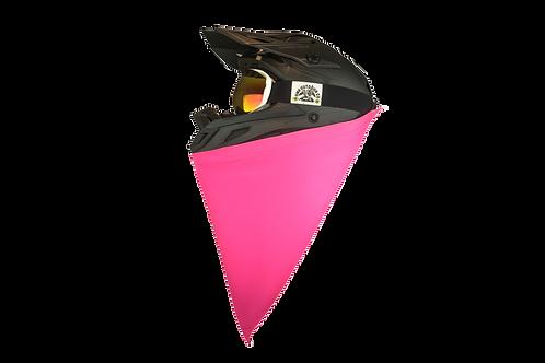 Fluorescent Pink Heavyweight