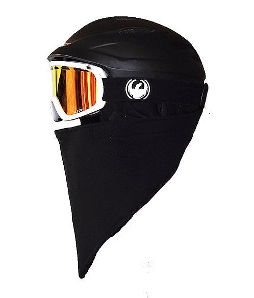 Ski & Snowboard Black