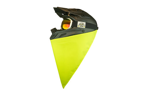 Fluorescent Yellow Heavyweight