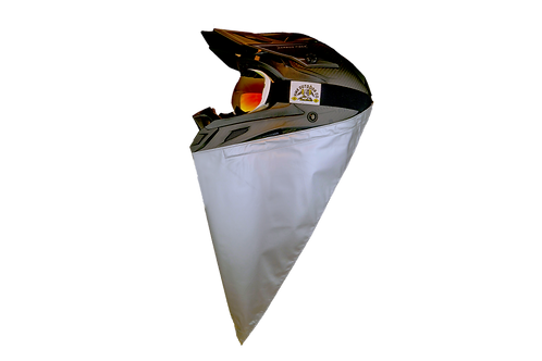 Silver Taffeta Midweight