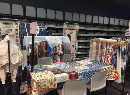 London Textiles Fair, 18-19 Jul 2018