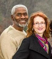 Pastor Harrold and Fran Preyer