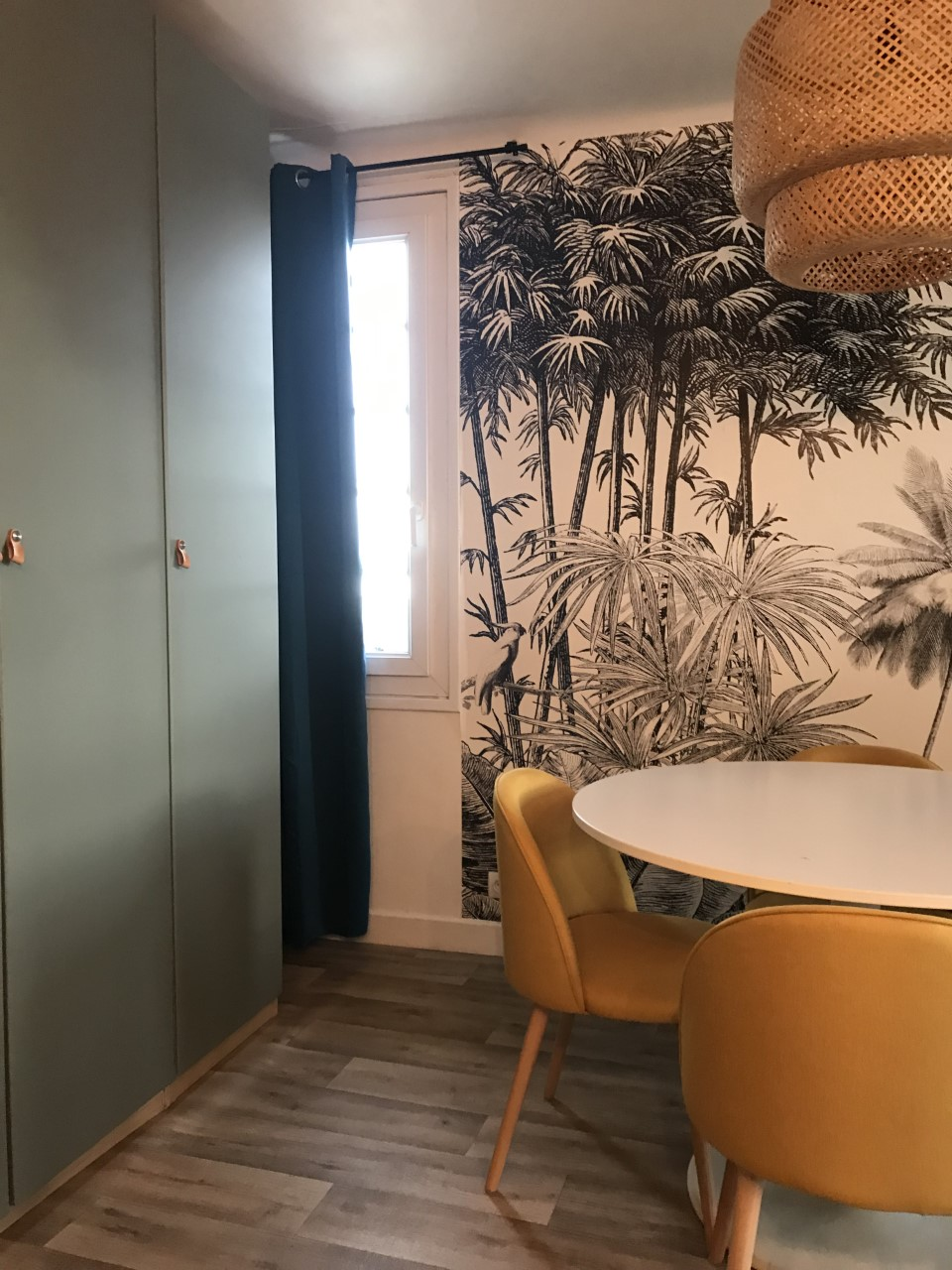 Pièce à vivre Biarritz
