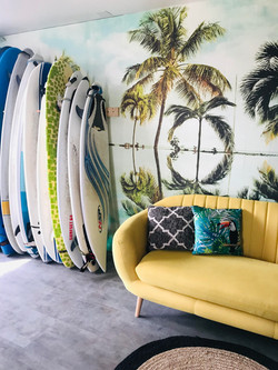 Surf School Surf'set 64