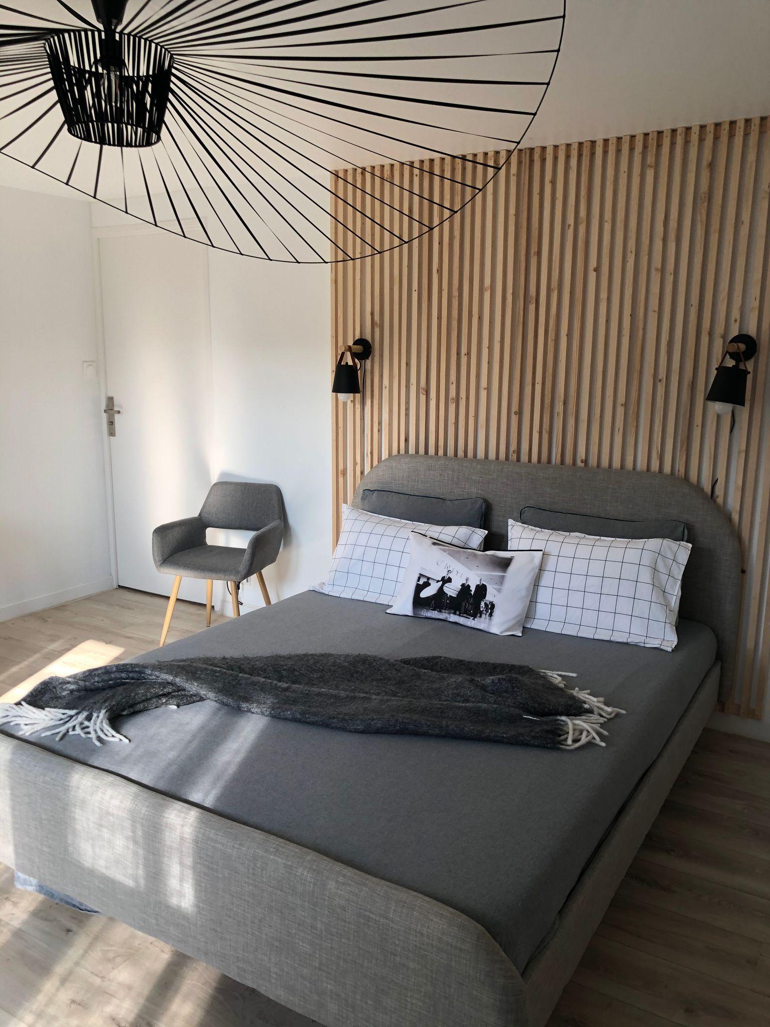 Suite parentale Biarritz