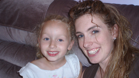 """A Birthmother On Why Adoption is """"The Most Beautiful Pain You Could Ever Choose."""""""