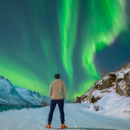 WHAT TO PACK FOR AURORA HUNTING?