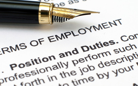 The Employment Contract - what is it exactly?