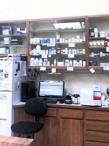Pharmacy CRVH
