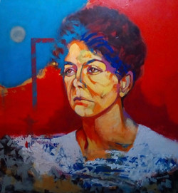 """Poema de arena y sal, Alfonsina Storni"""