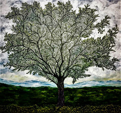 """""""Olive tree"""""""