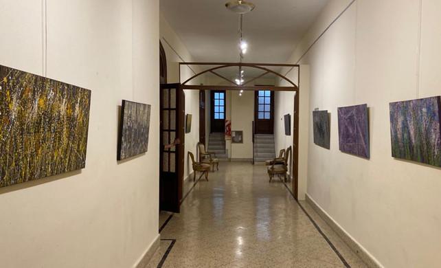 Nazli Kalayci Art Dealer_Sala Siranush (