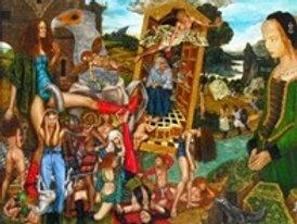 EDUARDO TORASSA - Retorno al limbo