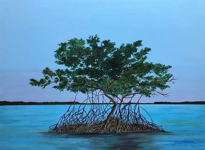 Mangrove 1(vendido)
