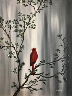 """""""Cardinal I"""""""