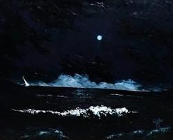 """""""Noche de amor"""""""