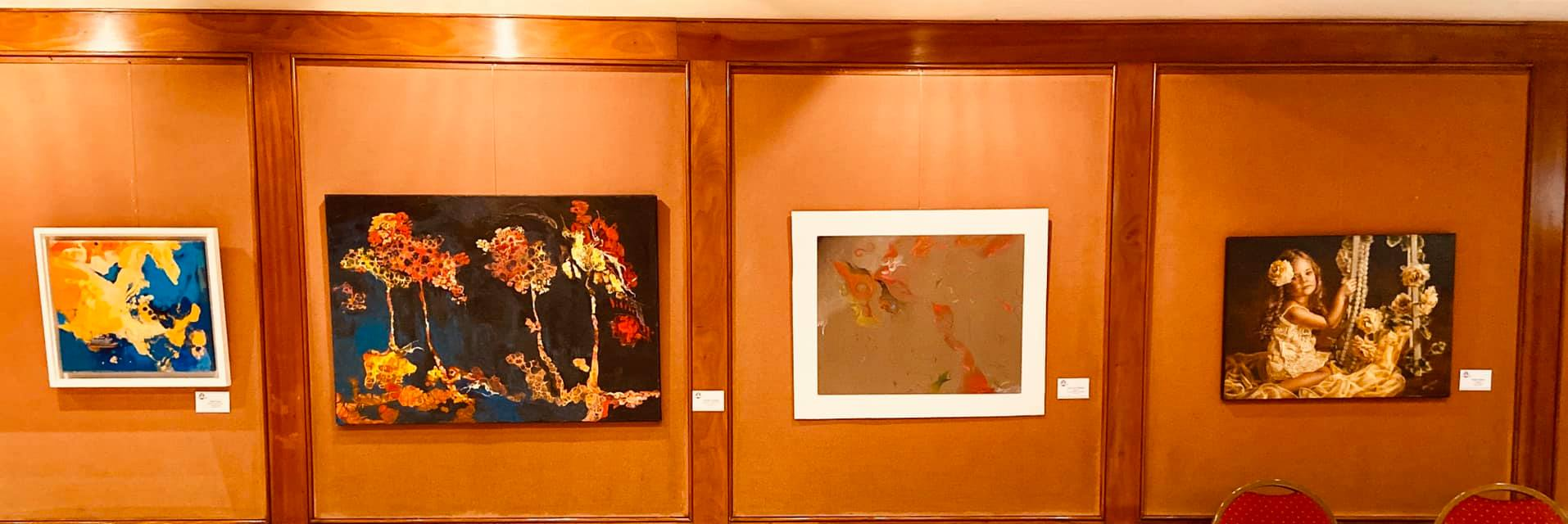 Nazli Kalayci Art Dealer_Wilton (3)