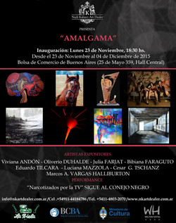 Amalgama 2015