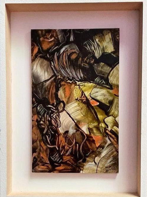 HUGO E. DINZELBACHER - Pequeñas abstracciones