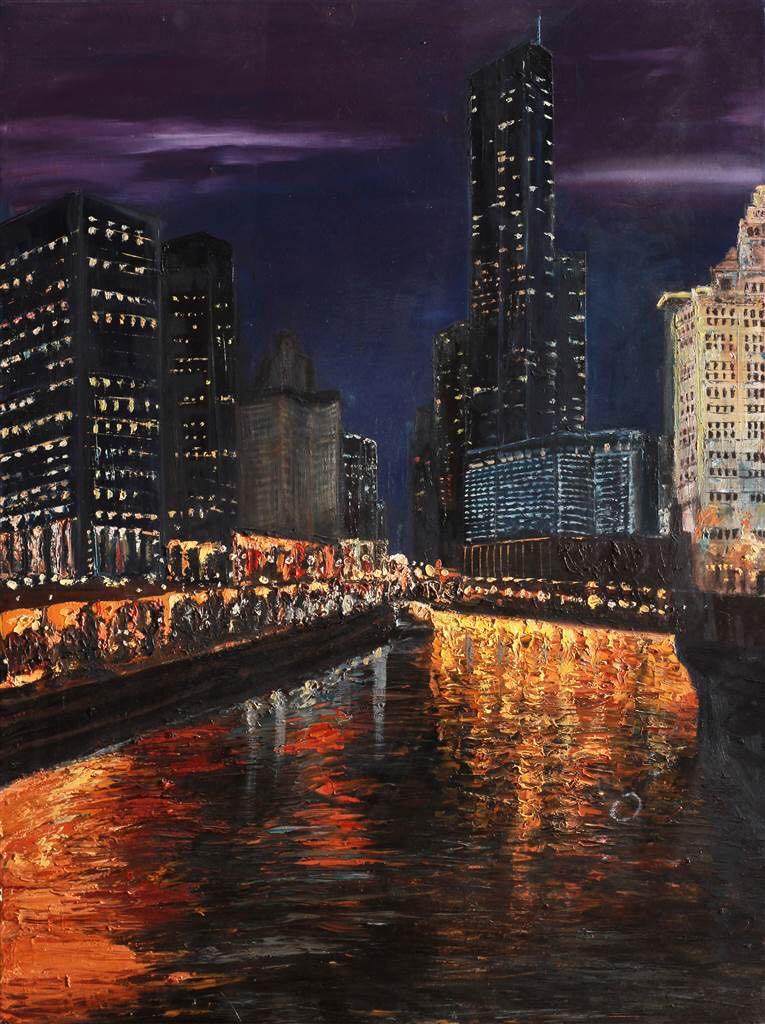 Graciela_Bosoglanian-_CHICAGO_NOCTURNO_-