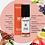 Thumbnail: W.Dressroom dress & living clear perfume no.90 pomegranate