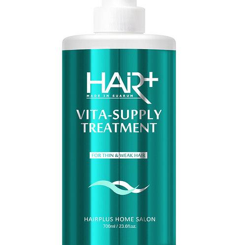 Hair Plus Маска Витаминная Vita Supply Treatment 700мл