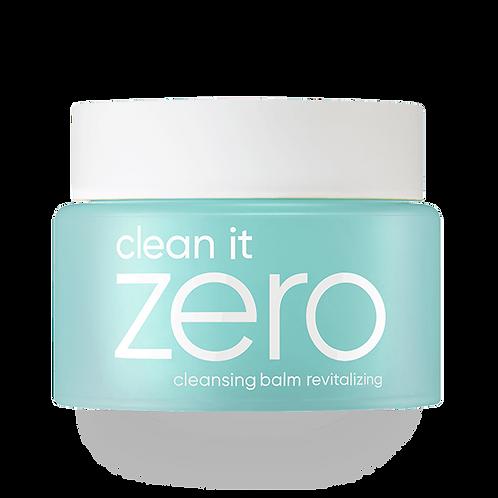 Banila Co Щербет для снятия макияжа Clean It Zero Revitalizing