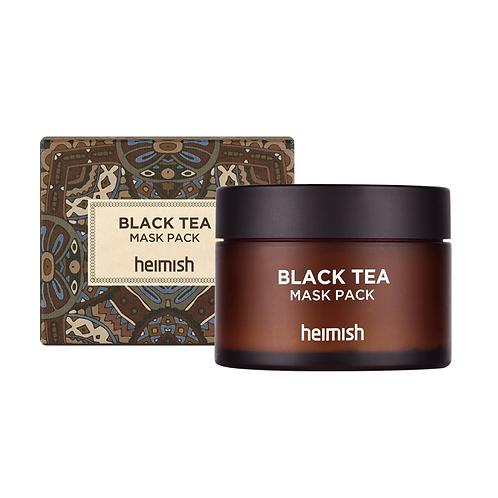 Heimish Лифтинг-маска против отеков с экстрактом черного чая 110мл