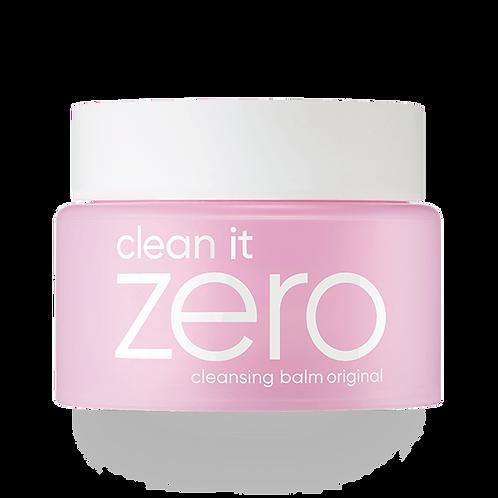 Banila Co щербет для снятия макияжа Clean It Zero Original