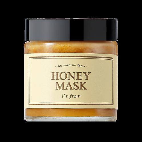 I'm From смягчающая маска с мёдом Honey Mask