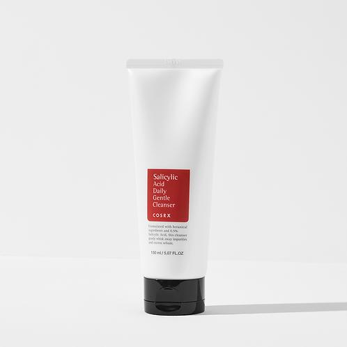 COSRX Пенка для умывания Salicylic Acid Daily Gentle Cleanser