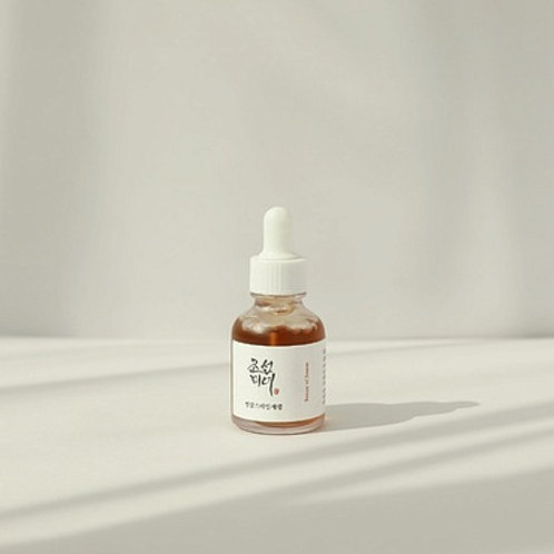 Beauty of Joseon Серум с женьшенем и муцином улитки Repair Serum 30ml