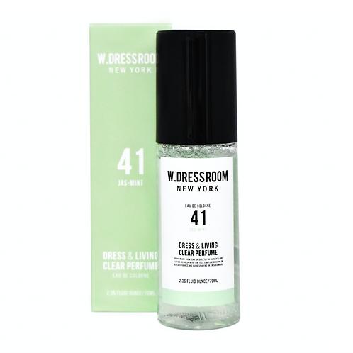 W.Dressroom dress & living clear perfume has-mint no. 41
