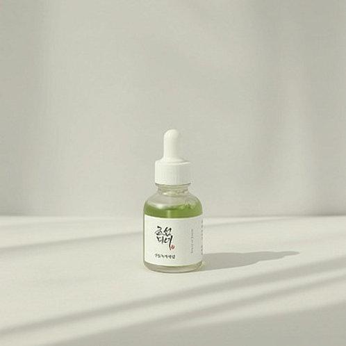 Beauty of Joseon Серум с зеленым чаем Calming Serum