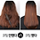 Thumbnail: Hair Plus Маска с шелком Silk Coating Treatment 50мл