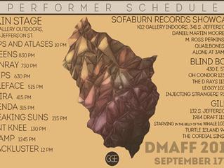 Dayton Music Festival 9/17!