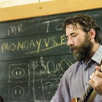 Northbend Records' chat about SofaBurn with Mike Montgomery