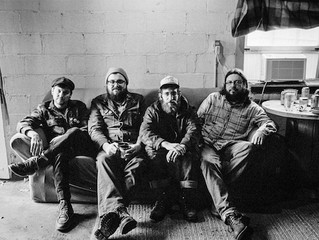 """Wide Open Country premieres The Tillers' """"Dear Mother"""" from their upcoming NEW album O"""