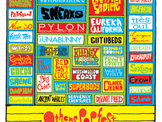 R. Ring will be playing the Friday night of Athens Popfest!
